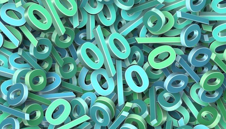 Банковские аналитики прогнозируют годовую инфляцию в размере 2,1-2,3%