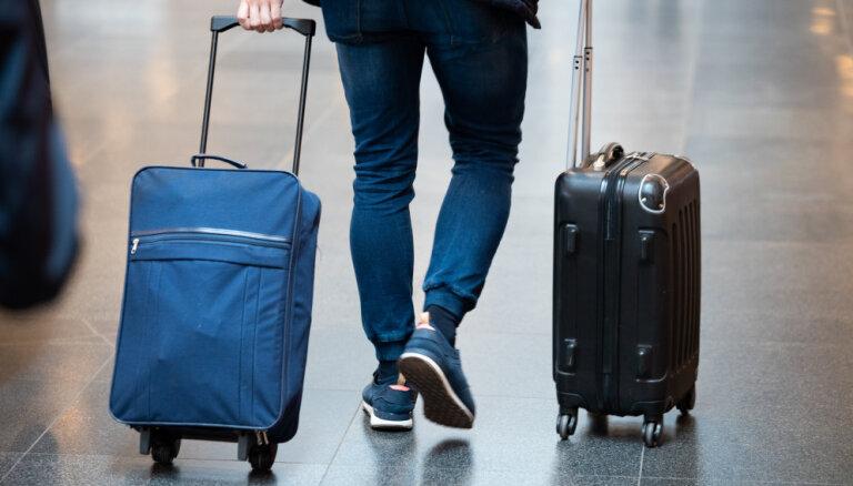 Как избавиться от 7 лишних вещей в дорожной сумке?