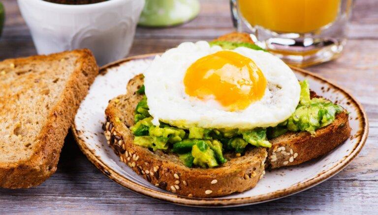 Brokastis – vēl aizvien svarīgākā dienas ēdienreize?