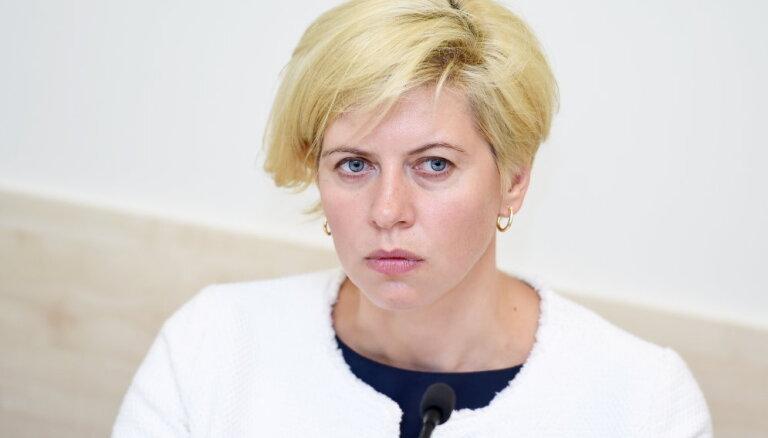 Anda Čakša: Par mērķiem un riskiem veselības aprūpē