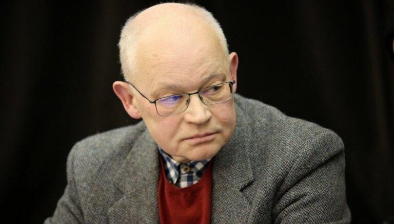 Политолог: нет гарантий, что Сейм проголосует за правительство Кариньша