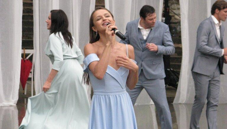 Rojas estrādē būs koncertprogrammas 'Mīlestība' pirmizrāde