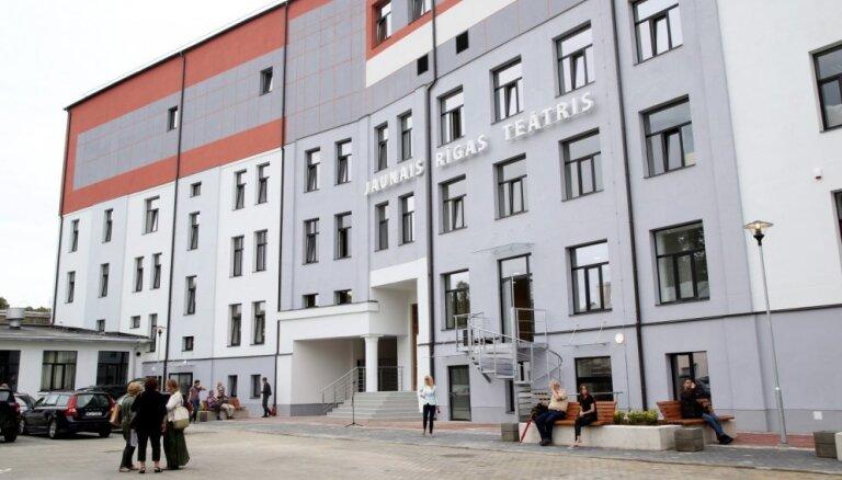 JRT atgriežoties Lāčplēša ielā, pagaidu telpas 'Tabakas fabrikā' varētu nodot Kultūras akadēmijai