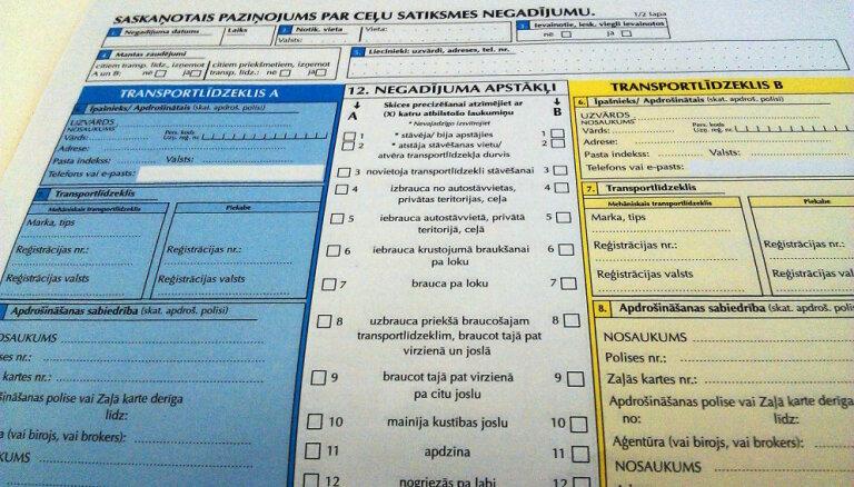 Цена на полисы ОСТА от Balta будет зависеть от штрафных пунктов