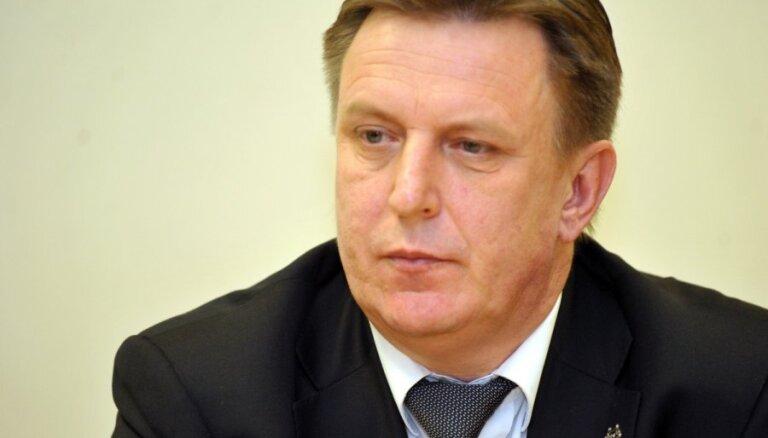 Кучинскис: региональные партии долго не протянут