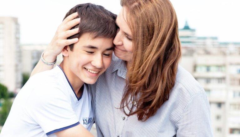 Divu dēlu mammas atklāsmes: 18 lietas, kas jāzina manam pusaudzim