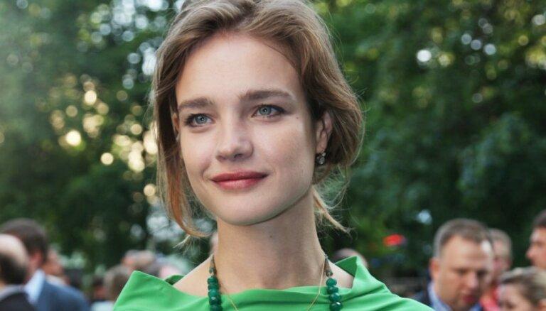 Наталья Водянова вошла в рейтинг самых высокооплачиваемых моделей Forbes