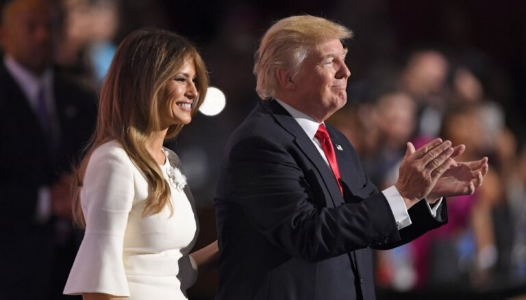 Шварценеггер, Райс и другие видные республиканцы отмежевались от Трампа из-за сексизма