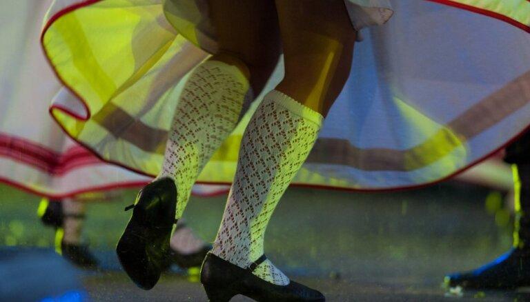 Сотрудница УДГМ присвоила деньги латвийского танцевального коллектива