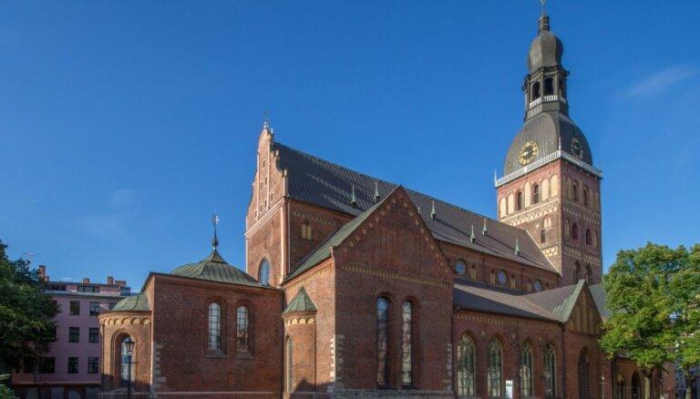 Рига и Таллинн вошли в топ-10 городов для российских туристов по итогам 2014 года