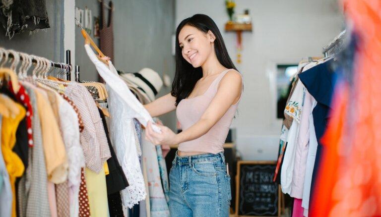 Мода напрокат: как заработать на аренде одежды