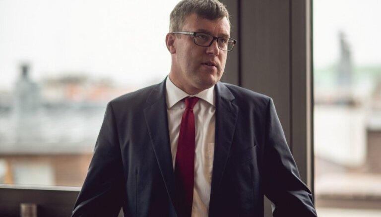 Andrejs Martinovs: Lai bērniem nav jākļūst par mūsu 4. pensiju līmeni