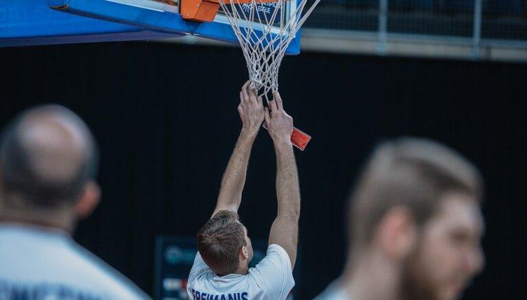 Freimanis ar 21 punktu neglābj 'Anwil' no zaudējuma FIBA Čempionu līgas mačā