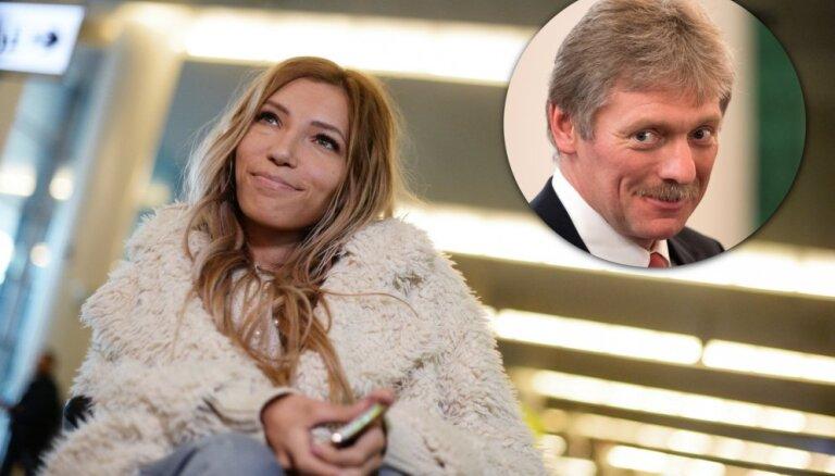 """Первый канал пообещал отправить Самойлову на """"Евровидение"""" в 2018 году"""