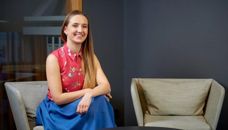 Nekas nav neiespējams – stāsts par Elīnu, kura IT jomā atrada mīlestību un motivāciju izaugsmei