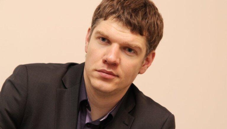 """""""Реформистов"""" на выборы ЕП поведет Вилнис Кирсис"""
