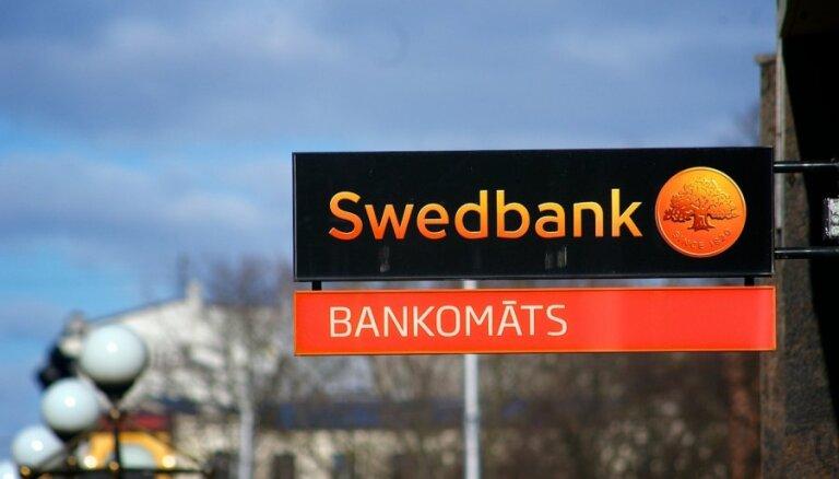 Policijai nav informācijas, ka baumas par 'Swedbank' stabilitāti Daugavpilī izplatītas apzināti