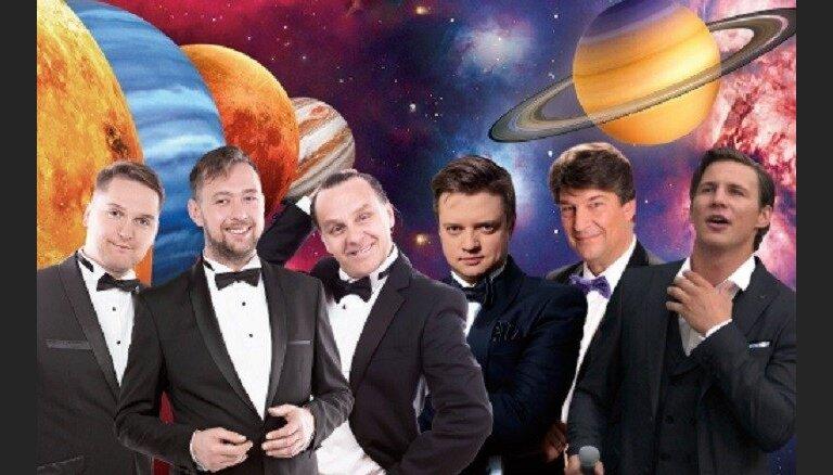 Koncertā 'Tenoru gads' izskanēs Endrū Loida Vēbera dziesmas Latvijas pirmatskaņojums
