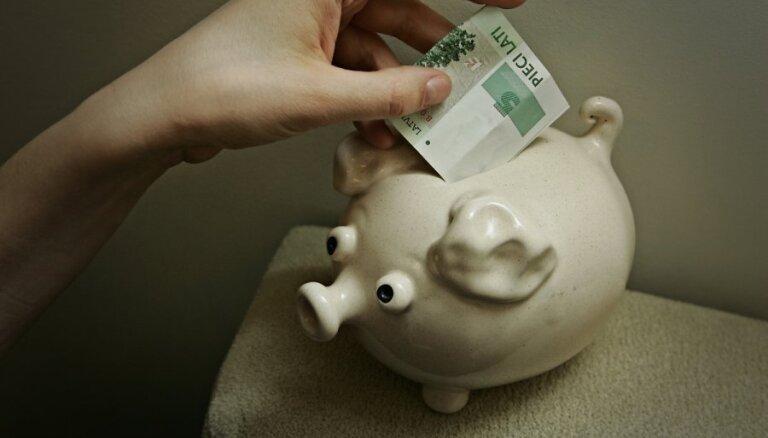 Konkursā izraudzīsies labākos Latvijas komercbanku piedāvājumus