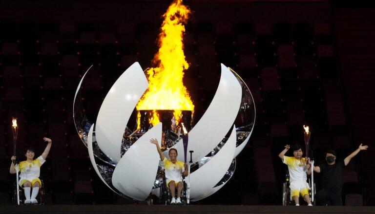 В Токио завершились Паралимпийские игры