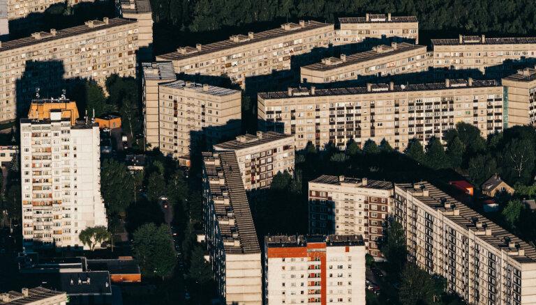 VID medības dzīvokļu īres tirgū: godprātīgo izīrētāju skaits aug