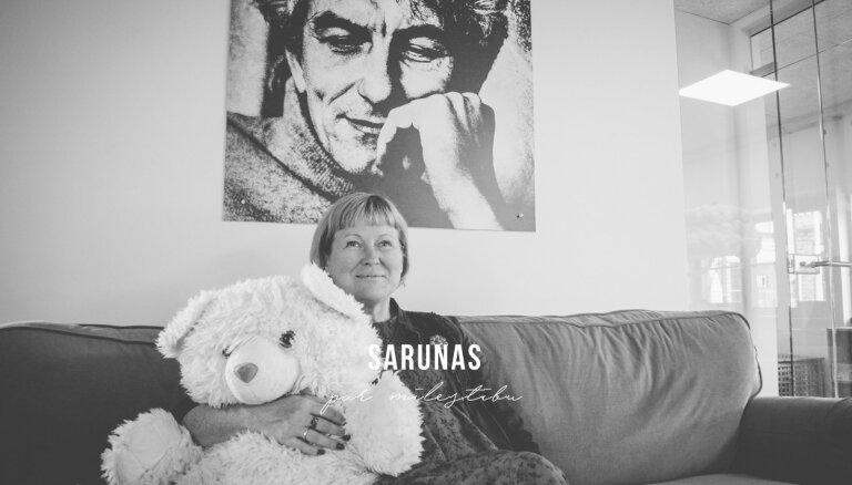 Padomju laikos nerunāja par mīlestību – stāsta Žanete Grende
