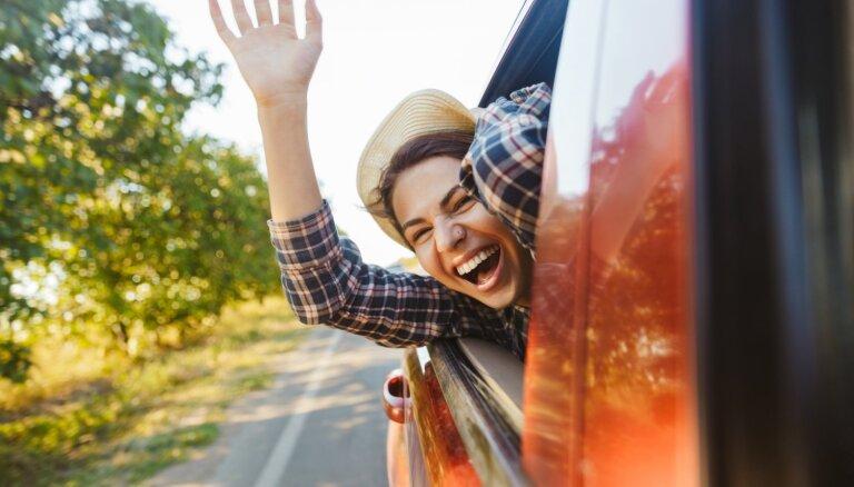 Kādām prasmēm jāpiemīt cilvēkam, lai ceļotu bez raizēm