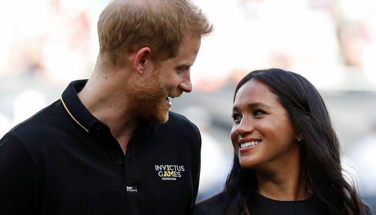 Принц Гарри и Меган Маркл могут дать интервью на ТВ, если им не позволят уйти из семьи