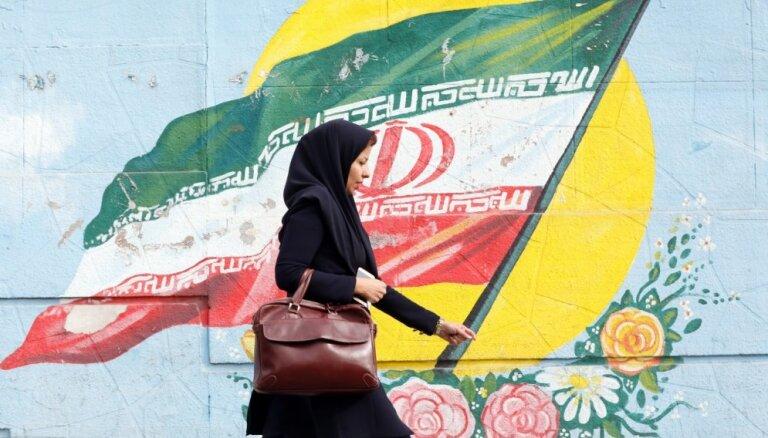 Eiropieši Varšavas 'Irānas samitā' grib izvairīties no Irānas 'dēmonizēšanas'