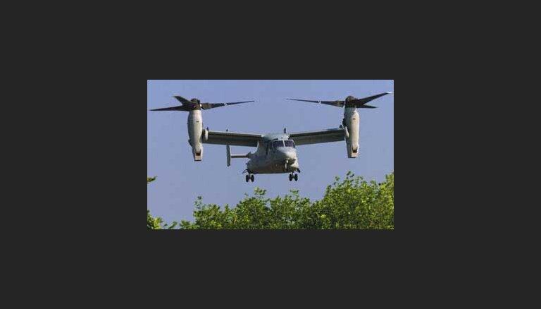 В Аризоне погибли 19 американских десантников