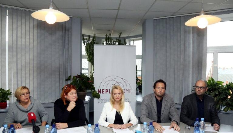 NEPLP jau divas nedēļas neiesniedz prokuratūras pieprasītos materiālus