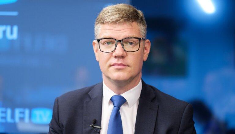 'Saskaņa' pieprasa Rīgas vicemēra Ķirša atkāpšanos no amata