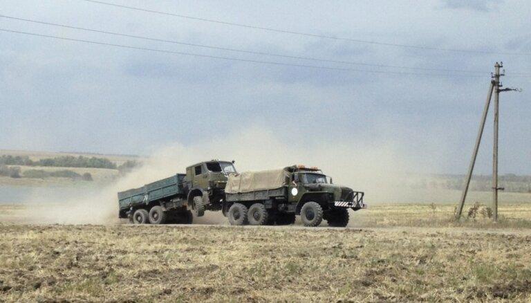 'Krievijas specvienība ir šeit': Karavīra stāsts par operācijām Ukrainā (2. daļa)
