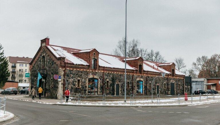 Ieguldot 450 tūkstošus eiro, 'Gemoss' atvēris jaunu veikalu Valmierā