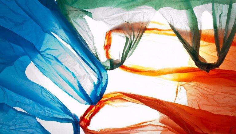 'Plastmasas dakšiņu aizliegums' turpina uzvaras gājienu EP