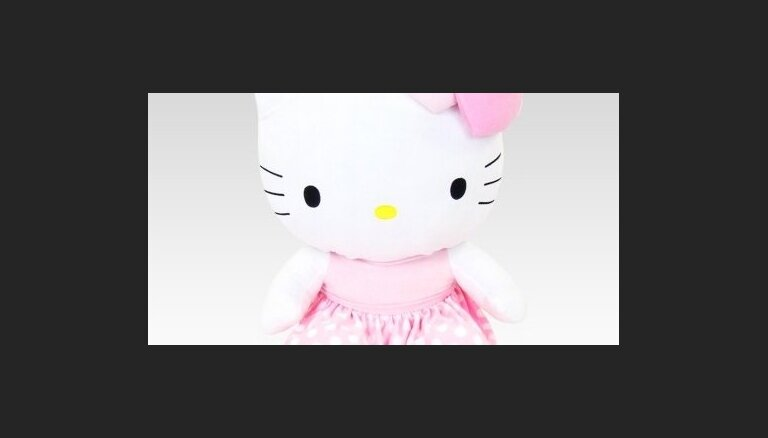 В магазинах может появиться эстонский напиток Hello Kitty