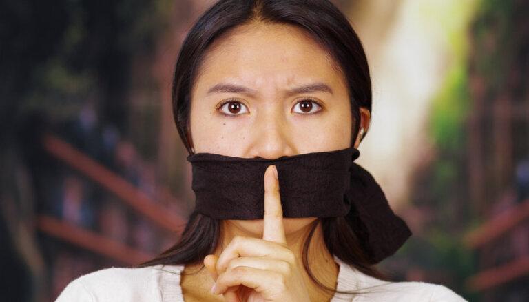 Хорошие люди молчать не будут. Как и зачем власти Латвии будут защищать стукачей