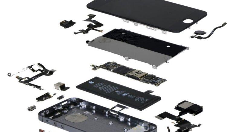 Эксперты назвали реальную стоимость самого дешевого смартфона Apple — iPhone SE