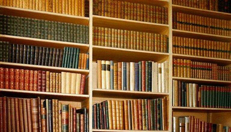 Ārvalstīs izdos vēl 16 latviešu literatūras darbu tulkojumus
