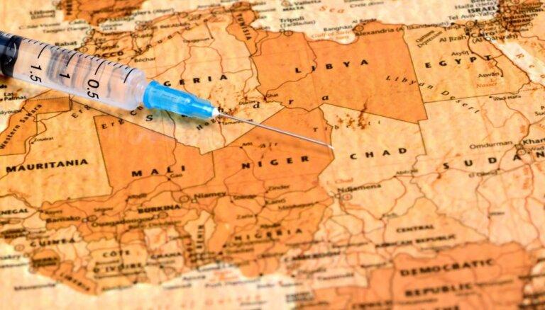 Latvijā kļūst auksti, cilvēki mūk uz kūrortiem: obligātās vakcīnas pirms eksotiskiem ceļojumiem