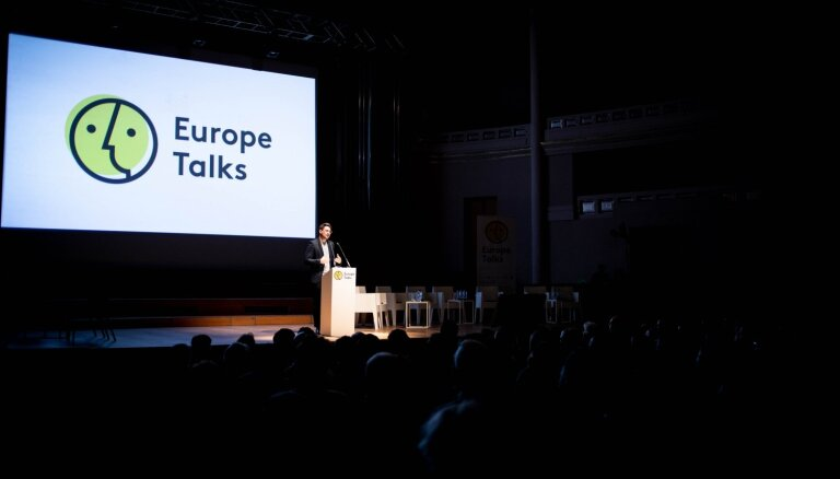 'Eiropa runā': 'Delfi' lasītāji piedalās vērienīgā diskusijā par ES nākotni