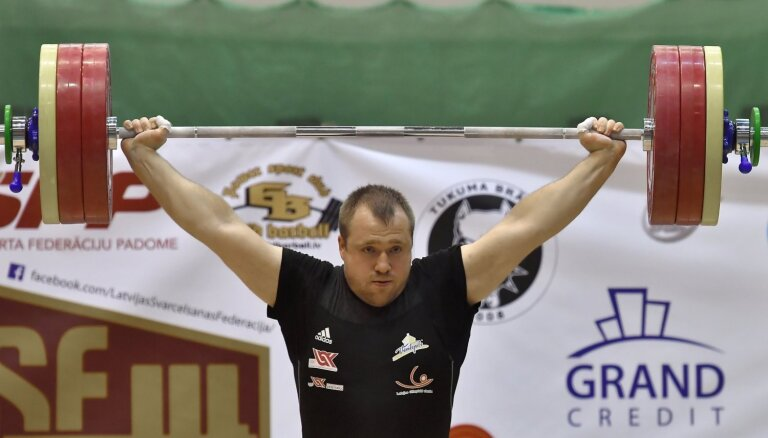 Plēsnieks pasaules čempionātā ierindojas devītajā vietā