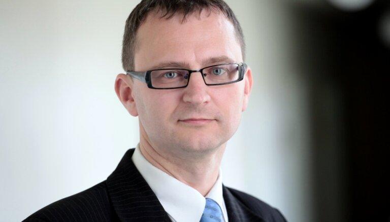 Vladislavs Vesperis: Ko nozīmē valsts kapitālsabiedrību pārvaldības centralizācija un kāpēc tā nepieciešama