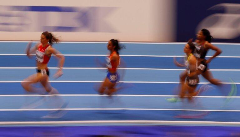 Nīderlandes olimpiete arestēta par 50 kilogramu narkotiku transportēšanu