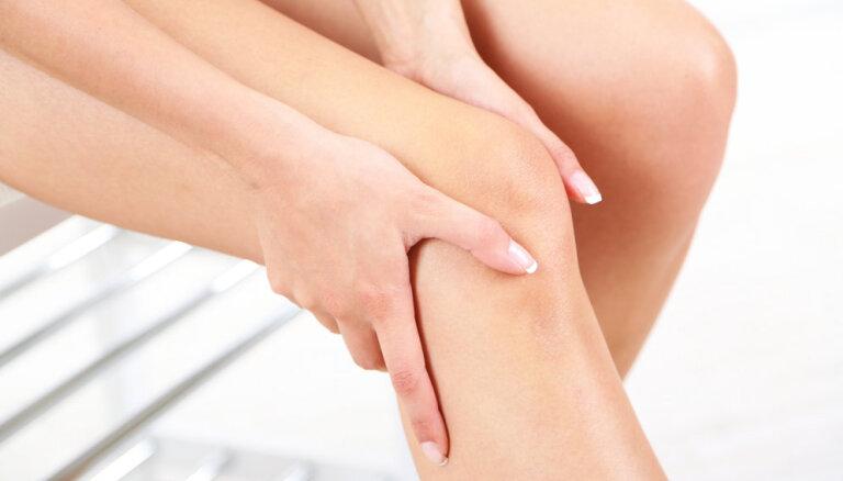 Что делать, если болят колени: о распространенных травмах, факторах риска и профилактике