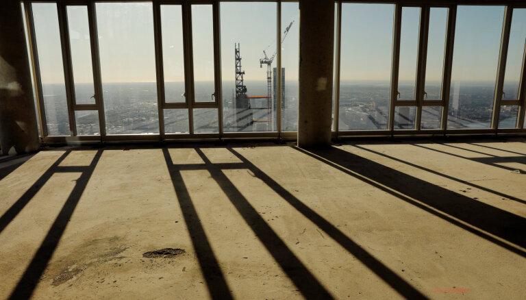ВИДЕО. В Нью-Йорке построили самый высокий жилой дом в мире