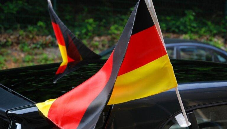 В Германии выздоровели более половины инфицированных коронавирусом