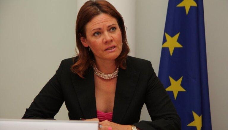 Посол Латвии в Египте возьмет отпуск ради предвыборной кампании