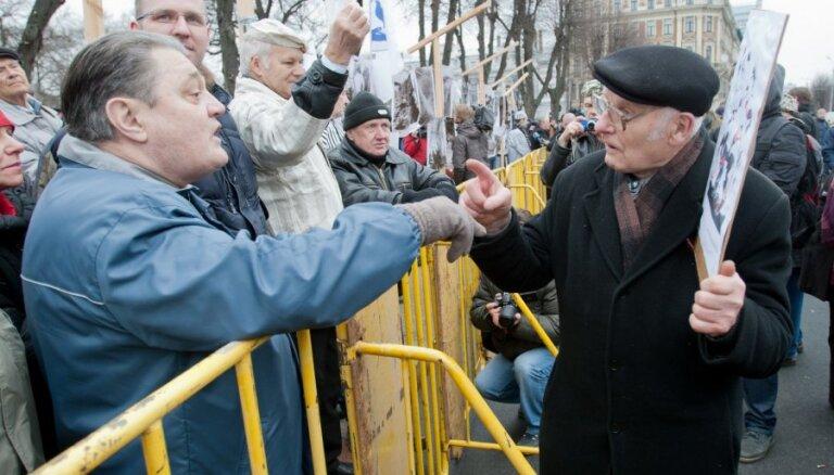 16 марта возле памятника Свободы пройдут все заявленные акции
