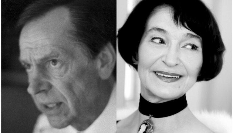 'Spēlmaņu nakts' balvas par mūža ieguldījumu saņems Mihails Kublinskis un Ņina Ņeznamova